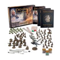 Games Workshop Middle-earth: Strategy Battle Game: The Charge of Rohirim