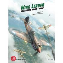 GMT Wing Leader: Victories 1940-1942