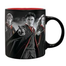 ABYstyle Harry Potter - Harry Ron Hermiona