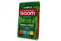 AGRO CS Garden Boom Once a Year 25-05-08+3MgO 15kg