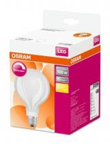 Osram LED SUPERSTAR Globe 95 230V 12W 827 E27 DIM