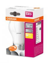 Osram LED SUPERSTAR ClasA 230V 9W 827 E27