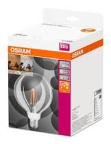 Osram LED Filament STAR+ Globe 125 230V 7W 827 E27