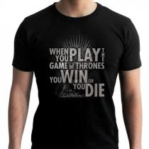 ABYstyle Game of Thrones - Quote Throne