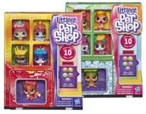 Hasbro Littlest Pet Shop Set Automat na zvířátka (mix)