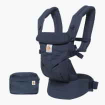 Ergobaby - OMNI 360 - Navy Mini Dots