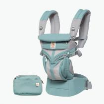 Ergobaby - OMNI 360 COOL AIR MESH - Icy Mint