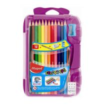 Maped - Pastelky Color Peps smart Box 12