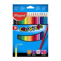 Maped - Pastelky COLORPEPS 18 ks