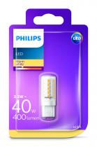 PHILIPS Lighting LED 3W/40W G9 WW ND kapsula