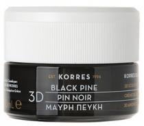 Korres Black Pine 3D Scuplting, Firming and Lifting Night Cream