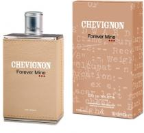 Chevignon Forever Mine for Women, 100ml, Toaletní voda