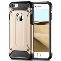 Forcell Armor Case iPhone 6s 6 - zlaté