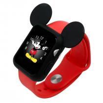 iMore Obal Cartoon Mickey Apple Watch Series 3/2/1 (42mm)