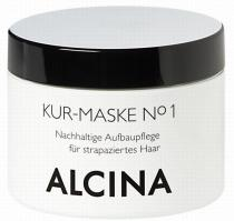 Alcina Intensive Treatment Mask N° 1