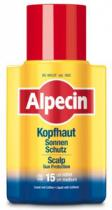 Alpecin Scalp Sun Protection SPF15
