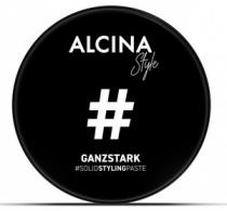 Alcina Extra Firm Styling Paste