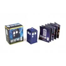 Fantasyobchod Doctor Who: Light-Up Tardis Kit