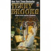 Classic books Čaroděj - Terry Brooks