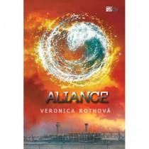 Albatros Media - CooBoo Aliance - Veronica Roth