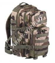 MILTEC ASSAULT Pack US 20l molle small CCE