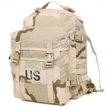 ARMÁDNÍ ORIGINÁL US ARMY Assault Pack Molle II Backpack 35 L desert original