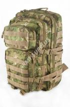 MILTEC ASSAULT Pack US 36l molle woodland ARID LG
