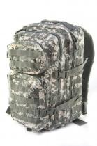 MILTEC ASSAULT Pack US 36l molle AT-DIGITAL LG ACU