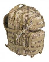 MILTEC ASSAULT Pack US 36l molle Kryptek Mandrake LG