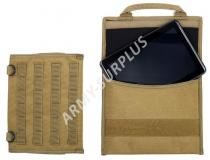101. INC (pouzdro) na tablet molle coyote