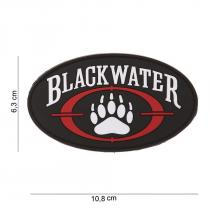 101. INC Blackwater velcro 3D PVC