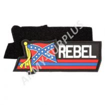 101. INC Rebel 3D PVC suchý zip (velcro) 444110-3536