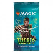 Wizards of the Coast Magic: The Gathering - Theros Beyond Death Booster
