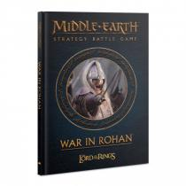Games Workshop Middle-Earth: Strategy Battle Game - War in Rohan