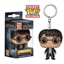 Funko Klíčenka Harry Potter - Harry Pop!