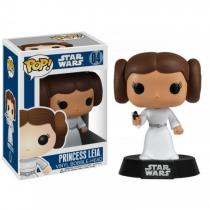 Funko Star Wars - Princess Leia Pop!