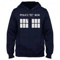 Cotton Division Doctor Who - Police Public Call Box