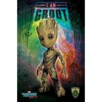 Pyramid International Guardians of the Galaxy 2 - I am Groot