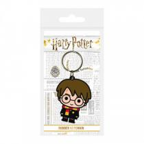 Pyramid International Klíčenka Harry Potter - Harry chibi