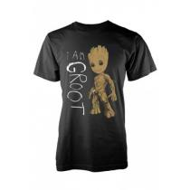 PHD Merchandise Guardians of the Galaxy 2 - I Am Groot
