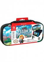 Bigben Interactive HW Game Traveler Deluxe Travel Case The Legend of Zelda: Link's Awakening