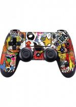 Epic Skin Controller Stickerbomb Color