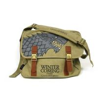 SD Toys Taška Game of Thrones - Winter is Coming De Luxe