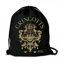 Logoshirt Harry Potter - Gringotts