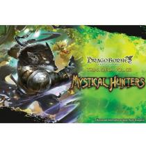 Bushiroad Dragoborne Rise to Supremacy Mystical Hunters Trial Deck