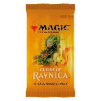 Wizards of the Coast Guilds of Ravnica Booster
