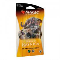 Wizards of the Coast Guilds of Ravnica Theme Booster Boros