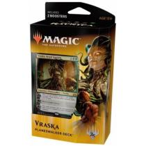 Wizards of the Coast Magic the Gathering Guilds of Ravnica Planeswalker Deck Vraska