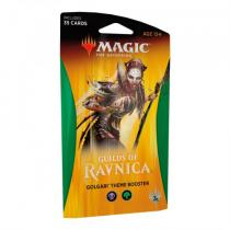 Wizards of the Coast Magic the Gathering Guilds of Ravnica Theme Booster Golgari