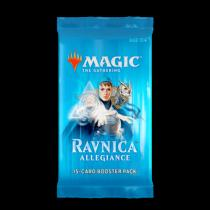 Wizards of the Coast Magic The Gathering Ravnica Allegiance Booster